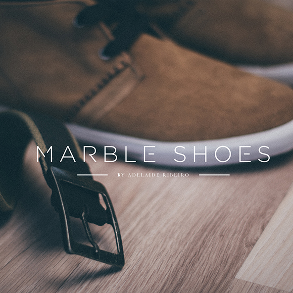 MARBLE SHOES